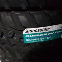 ban bridgestone dueler 674 mt 285 75 16