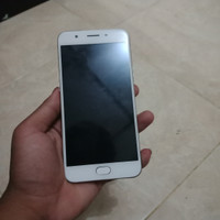 dijual hp oppo f1s second fullset