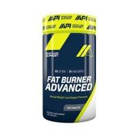 API FAT BURNER ADVANCED 120 TABS