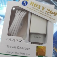 CARGER Charger HP OPPO ORI 2A FAST CHARGING Semua Handphone OPPO Ori