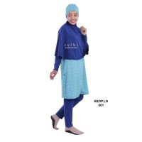 Jual Baju Renang Muslimah Sulbi Size S/M / Pakaian Renang Muslimah
