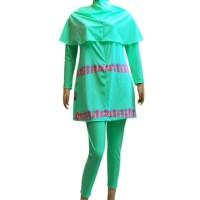 Jual Baju Renang Muslimah Sulbi Size L/XL / Pakaian Renang Wanita