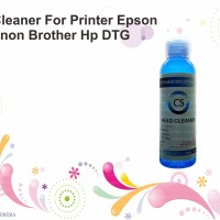 Head Cleaner For Printer Epson Canon Brother Hp DTG