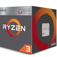 AMD RAVEN RIDGE RYZEN 3 2200G - LIMITED OFFER