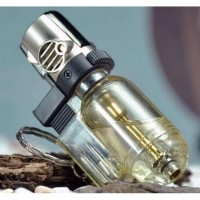 Windproof Powerful Micro Gas Torch Flame