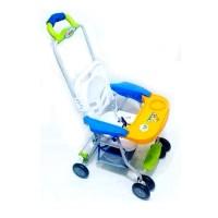 Promo Family Baby Chair Stroller / Kursi makan Bayi Dorong