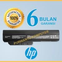 Baterai Laptop HP Mini Note 310 311-1000 HSTNN-OB0N PT06047