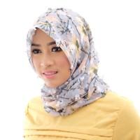 KSP031 Termurah Segi Empat Khimar Kerudung Wanita Muslimah Jilbab