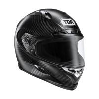 TDR Stealth Helm Full Face - Carbon