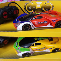 mainan rc mobil sport top speed 1 : 24 remote control cars