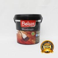 Cat Woodstain / Politur / Kayu Belazo 1 Kg