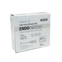 Endo Needle 27G OneMed box isi20 pcs