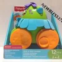 mainan edukasi anak - mainan anak bayi - baby - fisher price