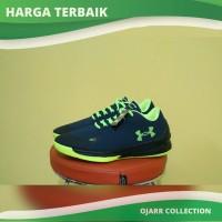 Sepatu Basket Under Armour Untuk Running Lari Olahraga Pria Cowo Laki
