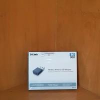 D Link DWA 131 Wireless N Nano USB Adapter 300 Mbps