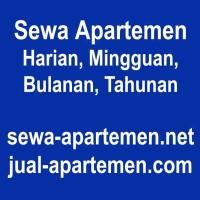 Sewa Apartemen Harian Mingguan Bulanan Tahunan | Jual Apartemen Murah
