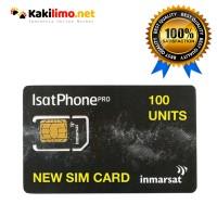 Inmarsat Sim Card