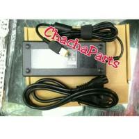 Adaptor Lenovo 19V 19 5V 6 32A 120W USB C460 C560 All In One Berkual