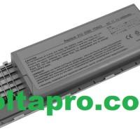 Baterai laptop Dell Latitude D620 D630 Series JD634 PC764 Berkualita
