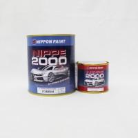 Cat Epoxy Nippe 2000 EP Primer Surfacer 1 Kg