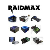Raidmax PSU RX-380K Efficiency up to 80% 380W