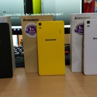 LENOVO A7000 RAM 2GB INTERNAL 8GB - GARANSI DISTRIBUTOR 1 TAHUN