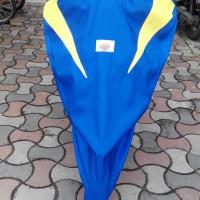 Sarung Motor Bebek - Waterproof 70% (indoor)