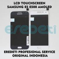 LCD TOUCHSCREEN SAMSUNG E5 E500 AMOLED KD-002489