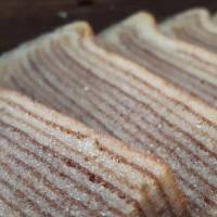 Lapis Legit Resep Tradisional loyang 20x20cm