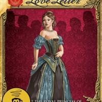 Love Letter Board Game (Original)