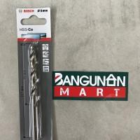 Harga mata bor besi 8mm bosch | Pembandingharga.com