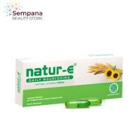 Natur-E Daily Nourishing Natural Vitamin E 100 IU isi 32 kapsul