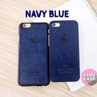 New Casing HP Leather Hp Iphone 4 4s 5 5s 6 Harga Termurah