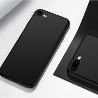 New Casing HP SPECIAL BLACK iPhone 5 5s SE 6 6s 6 Plus 7 7 Plus 8 8Pl