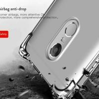New Casing HP Anti Crack Xiaomi Redmi 4A 4X Note 4 Note 4X Anticrack