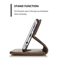 Casing Kulit HP Samsung Galaxy S7 Edge Genuine Original