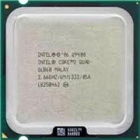 Intel Processor Core 2 Quad Quad Core Q9400 6M 2 66 GHz 1333 Fsb