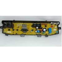 MODUL PCB MESIN CUCI SAMSUNG HITAM ORIGINAL WA70V4 / WA80V4 / WA90F4