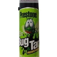 Pembersih Noda Aspal & Getah pada mobil - PRESTONE BUG & TAR REMOVER