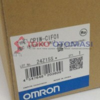 TERBARU OMRON CP1W-CIF01