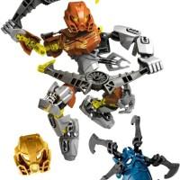 LEGO Bionicle 70785: Pohatu Master of Stone