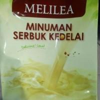 SPECIAL MELILEA minuman susu kedelai HOT PRODUCT