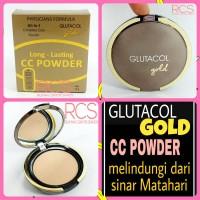 BEDAK GLUTACOL ~ GOLD CC POWDER ~ BEDAN PEMUTIH, PENCERAH dan SUNBLOCK