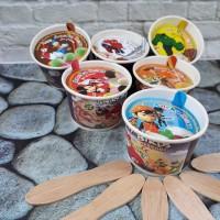cup es krim 50 ml - cup es krim adalah - cup es krim indonesia