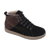 Sepatu Semi Boot Anak Laki2 Ctf 081 Catenzo Junior 32-37