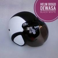 Harga Helm Bogo Lucu Hargano.com