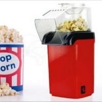 Pembuat Pop Corn jagung Tanpa Minyak Ez Pop Corn Maker AS SEEN ON TV