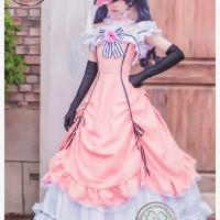 Costume Lady Ciel Phantomhive Dress cosplay Taobao Kuroshitsuji