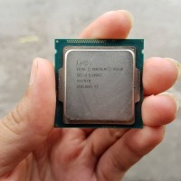 Processor Intel Haswell 1150 G3258 Bukan Intel G3220 G3240 G3250 G3260