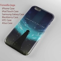 Sword Art Online hard case,iphone case dan semua hp